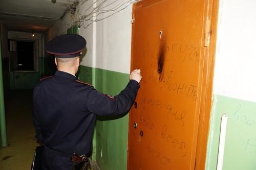 380 сотрудников на страже порядка. Полицейские подводят итоги ночного рейда
