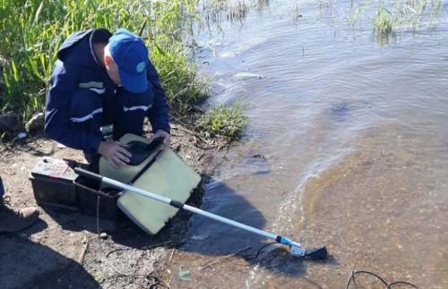 Уже третьи сутки. Магнитогорские спасатели продолжают искать тело утонувшего подростка