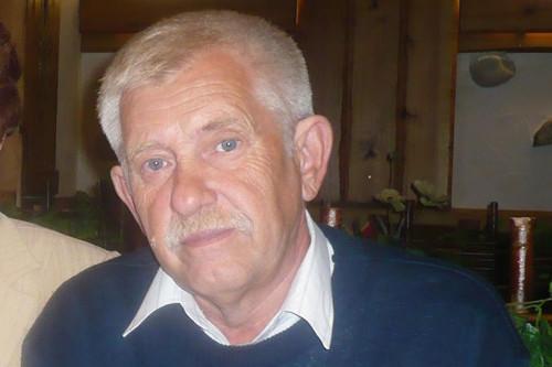 Ему было 64 года. Скончался магнитогорский краевед Валерий Ефимов