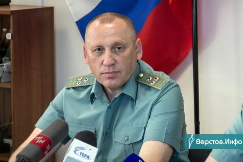 Ушел на повышение. Первым заместителем начальника Екатеринбургской таможни стал человек из Магнитогорска