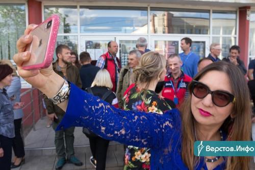 Сразу трое победителей. В Магнитогорске прошел юбилейный «Фотофест – 2019»