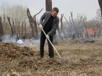Долгая дорога к скверу. Жители поселка Димитрова и Березок наконец обретут достойное место для отдыха