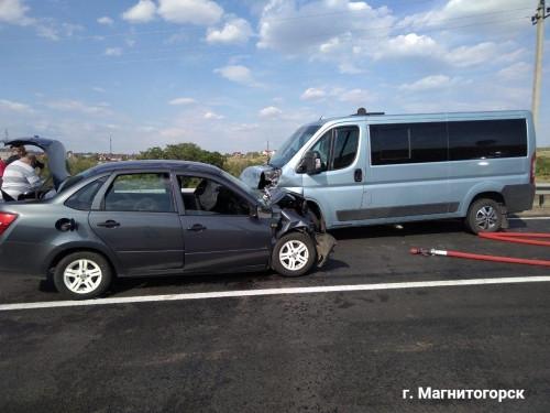 Один человек погиб, семеро – пострадали. В ГИБДД прокомментировали вчерашнюю аварию на шоссе Космонавтов