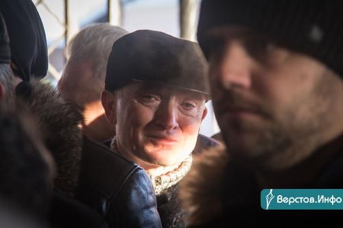 Без громких речей и официальщины. Магнитогорск тихо встретил полгода со дня трагедии на К. Маркса, 164