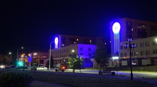 Даже светодиодные лампочки выкручивают. Вандалам не по нраву преображение города