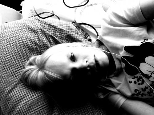 «Даша умирала, а он играл». Мама Дарьи Рубцовой рассказала о последних днях жизни дочери