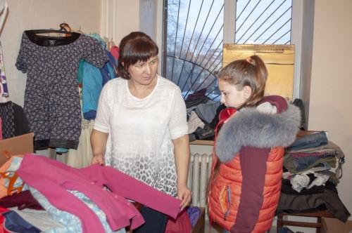 Счастливое детство – каждому! Магнитогорский благотворительный проект помогает детям из проблемных семей