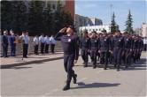 «Визит охраняемого лица» и кондиционеры для преступников. Магнитогорские полицейские готовы ко Дню металлурга