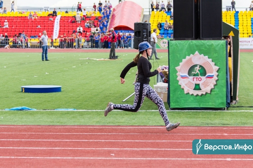 Нормы для здоровой жизни. В Магнитогорске намерены сделать занятия спортом модными