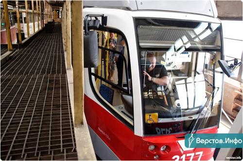 Газомоторное топливо и трамваи. Власти региона будут развивать экологичный общественный транспорт