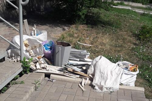 Оштрафовали за дело. В Магнитогорске привлекли к ответственности 19 нарушителей благоустройства