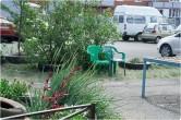 Комфортная городская среда для магнитогорцев. В городе продолжают благоустраивать дворовые территории