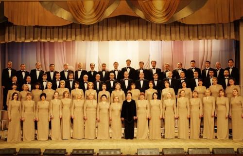 Из хозблока — в подвал! Такая участь может ожидать Магнитогорскую хоровую капеллу имени С. Г. Эйдинова