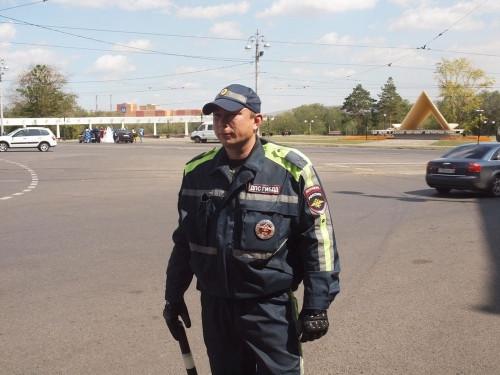 Будет и второй этап. В ГИБДД города подвели итоги профилактического мероприятия «Мотоциклист»