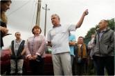 Большегрузы, шум и выбросы. Магнитогорцы возмущены неприятным соседством с промпредприятием