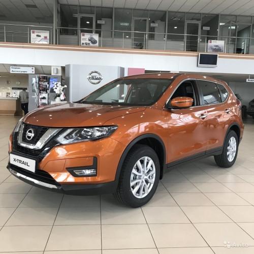 Вы должны знать! Новый Nissan с выгодой до 20% – это реально!