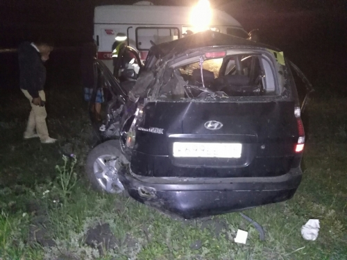 «Мутная» история. Водитель, в чьей машине погибла 20-летняя девушка, отрицает свою вину