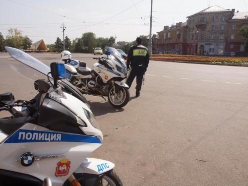 5 изъятых мотоциклов и 16 «грубиянов». Мотовзвод Магнитки подвел итоги своей спецоперации