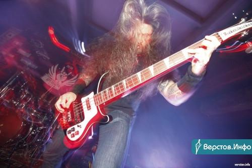 Два дня, три номинации. В начале сентября в Магнитогорске грянет рок-фестиваль «Арт-Платформа»
