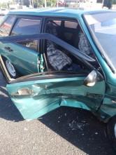 У пассажира – перелом бедра. 81-летняя пенсионерка за рулём «девятки» спровоцировала ДТП на перекрестке