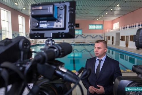Беспрецедентные траты. В Магнитогорске на ремонты спортучреждений направят 24 миллиона рублей