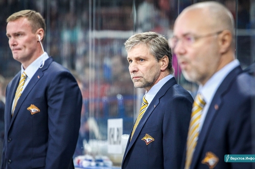 Два поражения в трёх матчах. Йозефа Яндача отправили в отставку с поста главного тренера «Металлурга»