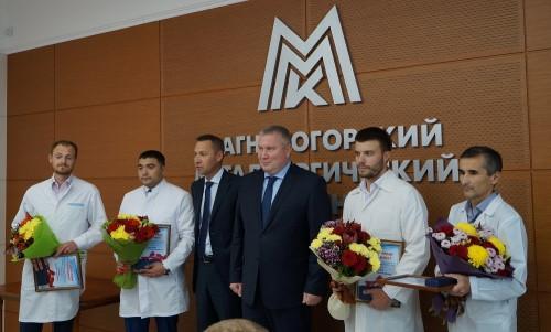 Существенная помощь! Врачи в Магнитогорске получили квартиры, за что проработают в медсанчасти 10 лет