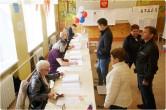День выборов – 2019. Магнитогорцы не только голосуют, но и получают подарки
