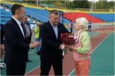 «Юность» победила! 23 дворовые команды сражались за кубок турнира памяти Александра Гурова