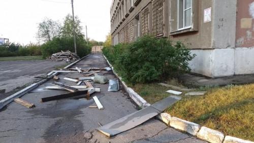 Выбросил мусор на Североморской. В Магнитогорске нарушителей благоустройства оштрафовали на 16 тысяч рублей
