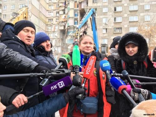 «Такое добровольчество нужно приветствовать». Юлия Шойгу дала оценку действиям магнитогорских волонтеров