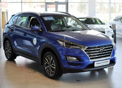 Тем, кто дождался: в Магнитогорске объявлен марафон скидок на новые Hyundai