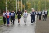 Победителям – призы, участникам – хорошее настроение. В Магнитогорске прошел «Кросс наций».