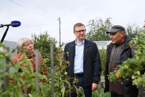 Садоводы Магнитки рассчитывают на областные субсидии. Деньги направят на решение многолетних проблем