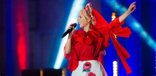 Принцесса русского фолка. В Магнитогорске состоится долгожданный концерт Пелагеи!