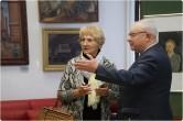Из собраний местного музея и частных коллекций. В Магнитогорске открылась новая выставка