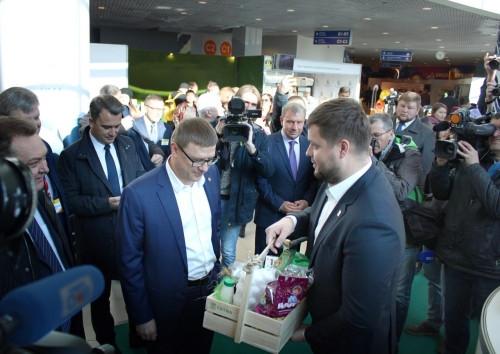 Не простое, а золотое… Яйцо, курица и полуфабрикаты «СИТНО» получили медали на главной агровыставке Южного Урала