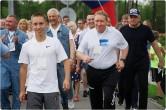 Молодец, Василий! Магнитогорский легкоатлет завоевал серебро на чемпионате мира