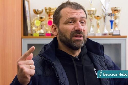 Приумножайте! Магнитогорский миллиардер объяснил, зачем он раскидал в «Газпром Арене» 20 тысяч долларов