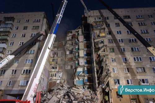 «Надо мной до сих пор издеваются». Житель рухнувшего подъезда дома на К. Маркса, 164 обратился в суд
