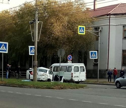 Предчувствовал беду? Житель Магнитогорска два года назад призывал сделать перекресток Пушкина-Электросети безопасным