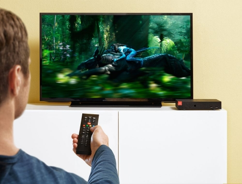 Еще больше каналов в Ultra HD! «Дом.ru» увеличил количество каналов в формате 4К