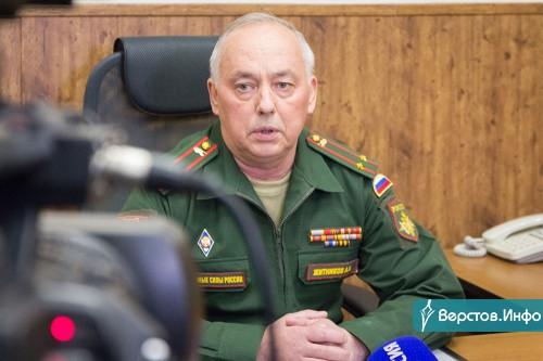 Задержан за взятку. Стало известно о задержании военного комиссара Магнитогорска Андрея Житникова