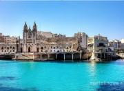Приятное с полезным! Каникулы на Мальте можно совместить с изучением английского языка