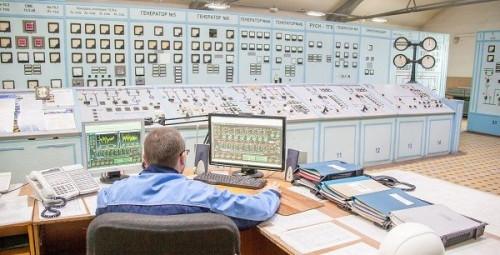 Новый агрегат позволит экономить. Модернизация производства снизит затраты и увеличит энергоотдачу