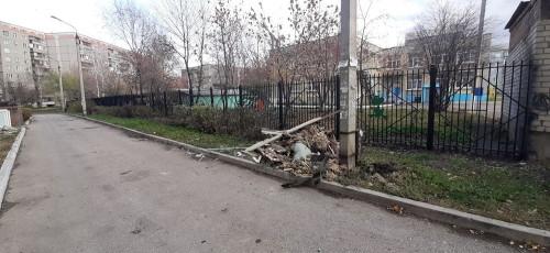 40 тысяч штрафа. Жителей Магнитогорска привлекли к ответственности за мусор, торговлю и парковку