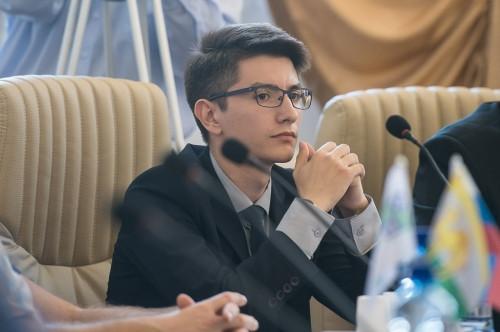 Перестановка в ЦКС! Алексея Бубнова сменил новый директор с внешностью школьника