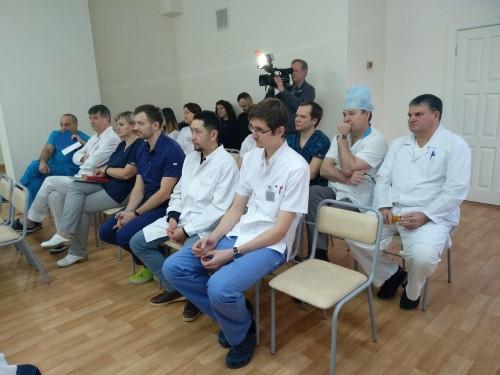 Моментальная помощь! В Магнитогорске врачи внедрят новый способ удаления тромбов