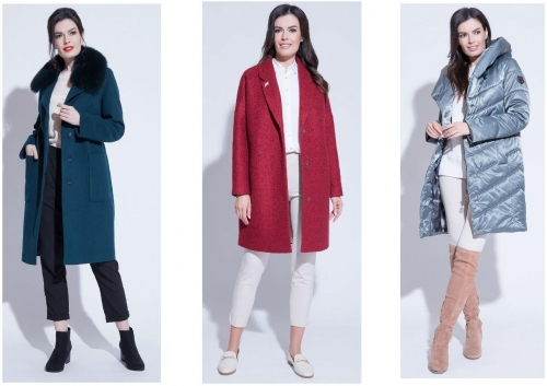 «Мир пальто» – быть модным легко. Здесь уже началась «черная пятница», приходите!