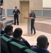 В Магнитогорске прошла презентация инновационного интернет-сервиса Genplace